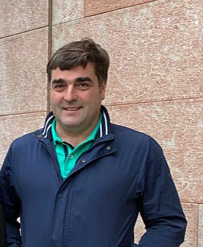 El ganadero parragués, Saturnino Rodríguez, nuevo Director General de Ganadería del Principado de Asturias