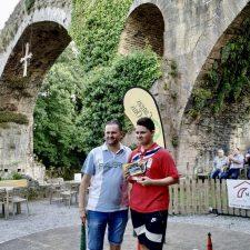 Semana de Bolos en Cangas de Onís, Campeonato de La Avellana y descensos de categoría