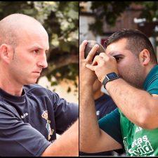 Rivas vence a David en su primer duelo para el Campeonato de Asturias de 1º Categoría