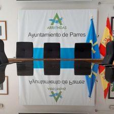 Ciudadanos Parres impugna el último pleno y la constitución de la Comisión de Valoración de viviendas sociales