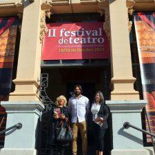 Presentado el II Festival de Teatro de Llanes, que arranca este sábado