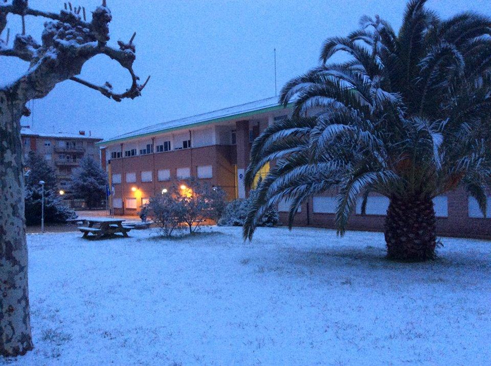 El CTA deja sin transporte escolar a tres alumnas del IES de Ribadesella