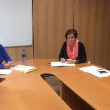 Ribadedeva pide celeridad para abrir la Escuela Infantil 0-3 de Colombres