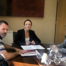 José Manuel Abeledo pide viviendas sociales para Benia de Onís