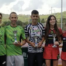 La Cerezal Team de Ribadesella logra dos medallas de bronce este fin de semana