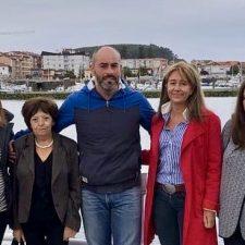 Paloma Gázquez (PP) pide ayudas para que los concejos turísticos puedan limpiar sus playas