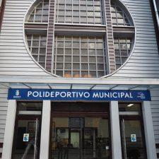 La pista de La Atalaya y el Polideportivo de Ribadesella serán albergues en el Plan de Emergencias del SEPA