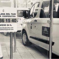 La Riosellana del Taxi asumirá la ruta de transporte al instituto que había quedado desierta