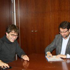 Cabrales pide nuevos planes de empleo sin problemas de contratación