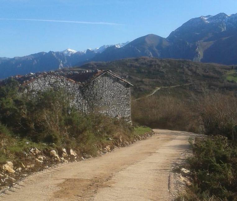 30.000 euros para mejorar el acceso a Alda y abrir un nuevo camino a La Botonera de Onís