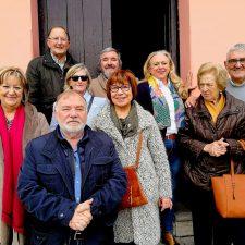 APECAN inaugura su nueva sede en el Albergue de Peregrinos de Ribadesella