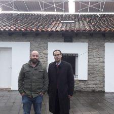 La Casa del Pueblo de Bustio mejora su eficiencia energética con la instalación de 10 placas solares