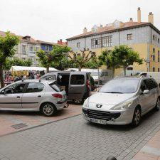 La Zona Azul de Ribadesella cobrará 3,50€ por la anulación de las sanciones