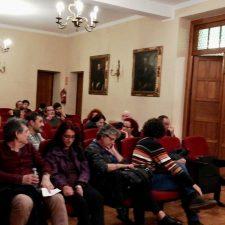 Cangas de Onís acoge una nueva charla sobre el futuro de las pensiones