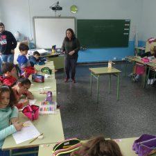 Talleres y lectura en Ribadesella para el Día de los Derechos de la Infancia