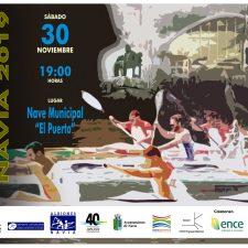 La FPPA corrige la lista de piragüistas premiados en la Gala Asturiana 2019