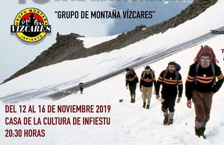 El GM Vízcares de Infiesto celebra su 70º Aniversario coincidiendo con sus Jornadas de la Montaña