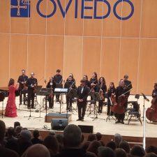 La Joven Orquesta Clásica y la Coral Polifónica de Arriondas ofrecerán a sus paisanos tres conciertos en agosto
