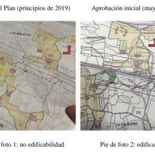 El PSOE de Llanes denuncia un trato de favor urbanístico en La Galguera hacia un candidato de VecinosXLlanes