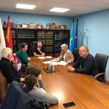 El Ayuntamiento de Onís aprueba el presupuesto para 2020 en el que se incluye el Polígono Industrial