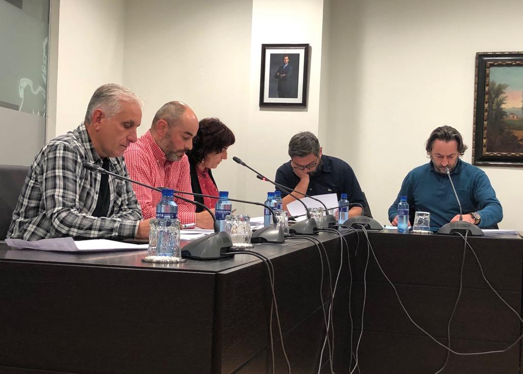 Ribadesella acogerá la Antena de la Cámara de Comercio aunque con algún reparo sobre su ubicación