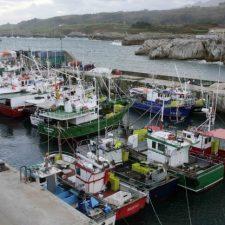 CCOO Oriente denuncia el abandono del puerto pesquero de Llanes y reclama mejoras urgentes