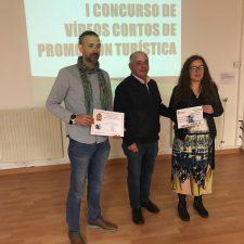 Peñamellera Baja entrega el premio de su 1º Concurso de Cortos Turísticos