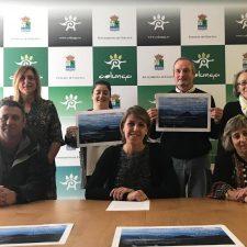 La Asociación Deportivo-Cultural La Huella de Colunga organiza sus primeras jornadas dedicadas a la montaña y la naturaleza