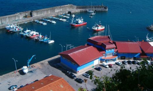 La Cofradía de Pescadores Lastres pedirá su reingreso en la Federación Asturiana