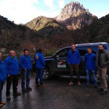 La marca Lechazos de los Picos de Europa se da a conocer en la Cumbre del Clima que se celebra en Madrid
