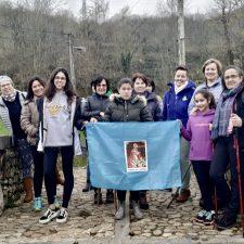 Belén de Cumbres de la Asociación de Fiestas de Ntra Sra de Castru de Benia de Onís