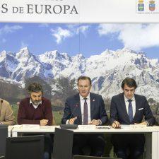 El Parque Nacional de los Picos de Europa aprueba un presupuesto de 2,5 millones para 2020