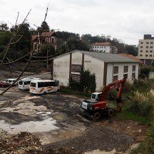 Pérez Simón compra la promoción riosellana de El Mantequeru con capacidad para 150 viviendas