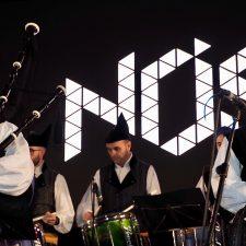 La Banda Gaites Ribeseya candidata por primera vez a los Premios AMAS. Corquieu repite