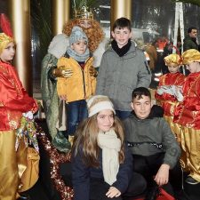 La Navidad en Asturias será sin cabalgatas, sansilvestres ni campanadas y con un máximo de 10 personas en la mesa