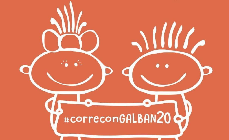 Cinco municipios del oriente de Asturias correrán el domingo 16 de febrero contra el cáncer infantil