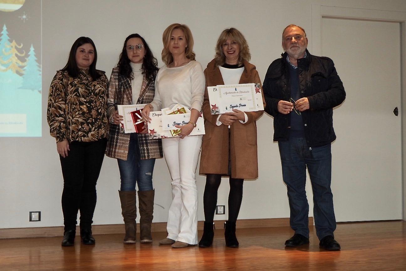 Confitería La Veguina gana el Concurso de Escaparates de Navidad en Ribadesella