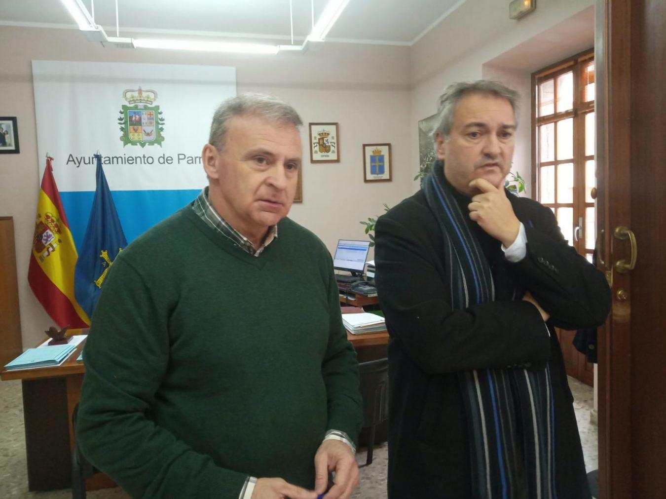 El Principado entrega una vivienda pública en régimen de alquiler en la localidad de Arriondas
