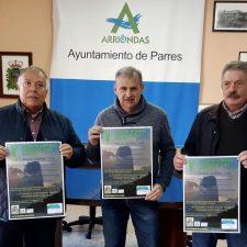 Las Jornadas de Montaña de Parres incorporan las fotografías del Memorial María Luisa 2019