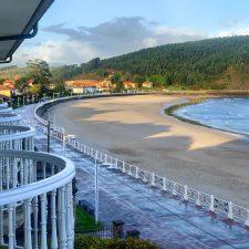 Los empresarios de Ribadesella auguran un buen año turístico ante el aumento de las reservas