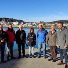 El PP responsabiliza a PSOE, IU y Cs de la falta de un dragado en el puerto de Ribadesella