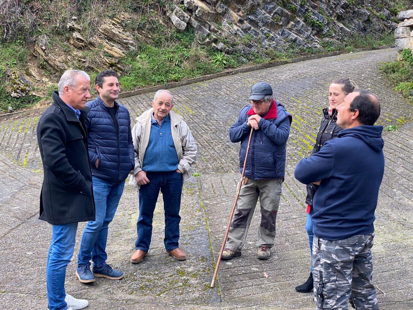 El PP pide que internet y la cobertura móvil sean servicios universales en Asturias para llegar a todos los concejos
