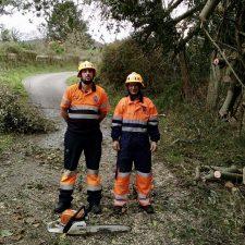 Ribadesella elabora su primer Plan de Emergencias que presentará en las próximas semanas
