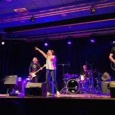 SöAX, la banda de rock alternativo de Cangas de Onís busca una voz masculina que lidere el grupo