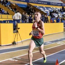 El Sub20 del COA, Alejandro Onís, directo al Nacional Absoluto de los 1.500m