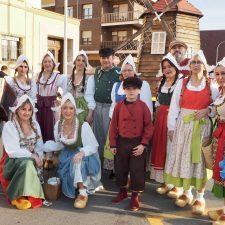 El Carnaval de Llanes abre el periplo antroxeru por el oriente de Asturias