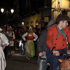 El coronavirus obliga a suspender el Carnaval de Cangas, San José en Sebreñu y…