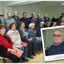 Fotografías antiguas y Concierto de Navidad del Coro La Fuentina en la Casa de Cultura de Ribadesella