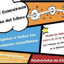 Aplazados a octubre los concursos del Día del Libro de Ribadesella