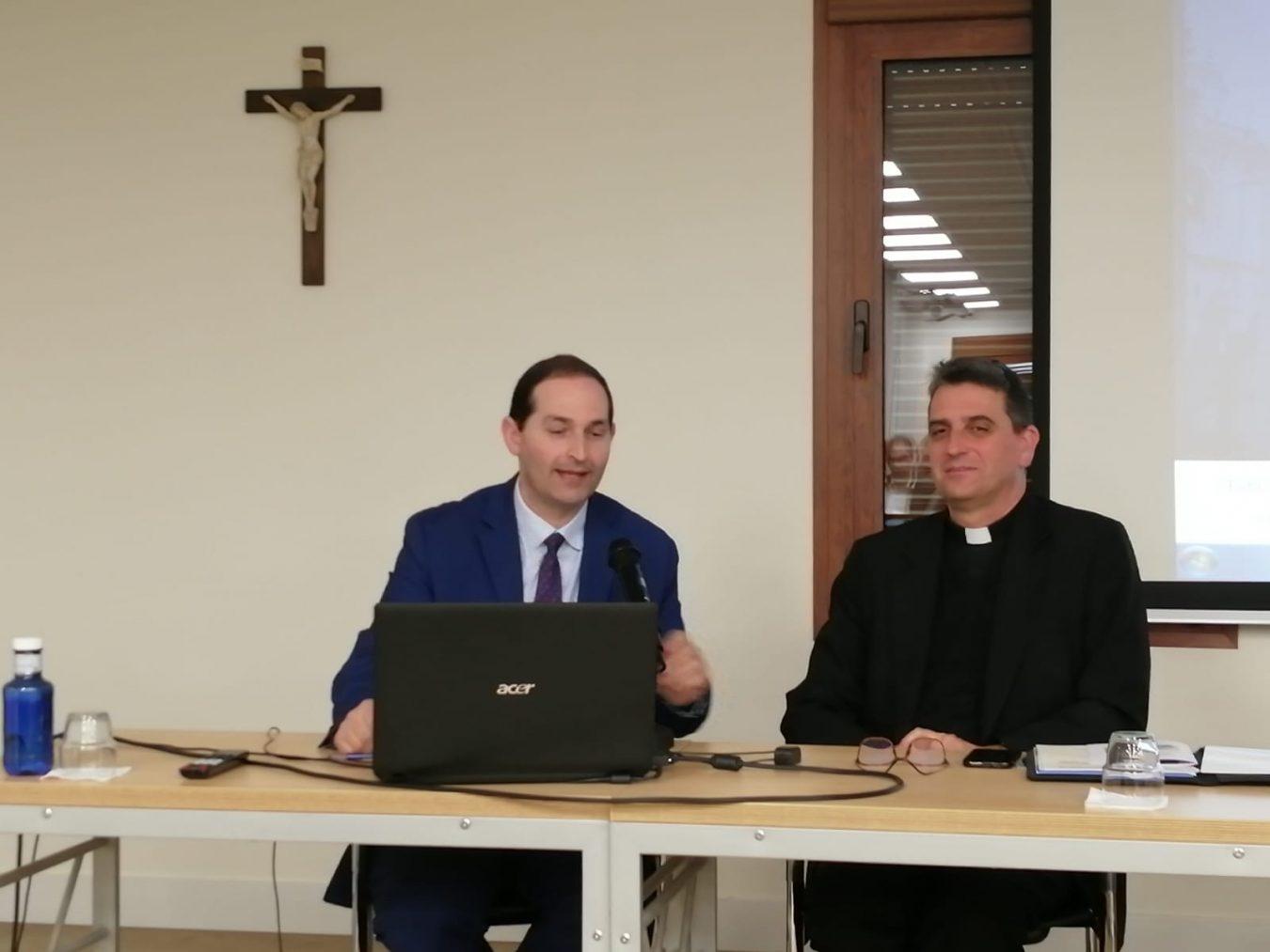 El Real Sitio de Covadonga presente en unas jornadas sobre Patrimonio Cultural de la Iglesia en Madrid